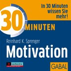 30 Minuten Motivation, Audio-CD
