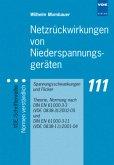 Netzrückwirkungen von Niederspannungsgeräten