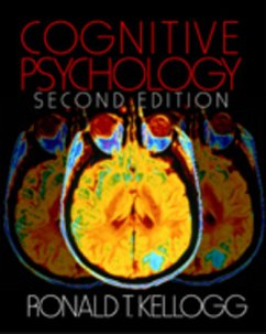 Cognitive Psychology - Kellogg, Ronald T.