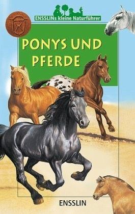 Ponys und Pferde - Delaborde, Gilles