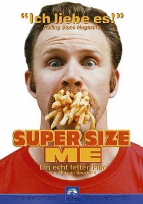 Super Size Me (2 DVDs)