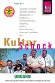 Reise Know-How KulturSchock Ungarn