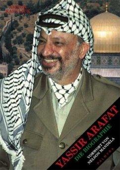Yassir Arafat - Kapeliuk, Amnon
