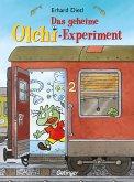 Das geheime Olchi-Experiment / Die Olchis-Kinderroman Bd.1