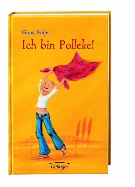 Buch-Reihe Polleke von Guus Kuijer