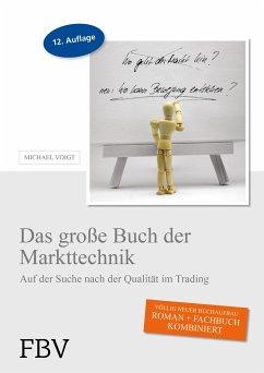 Das große Buch der Markttechnik - Voigt, Michael
