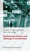 Psychosoziale Dienste und Seelsorge im Krankenhaus