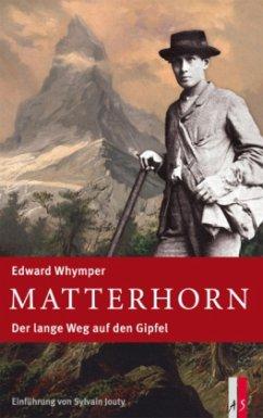 Matterhorn - Whymper, Edward
