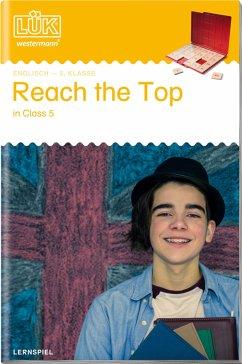 LÜK. Reach the Top in Class 5 - Shatliff, Barbara