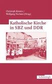 Katholische Kirche in SBZ und DDR
