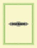 Schöne Müllerin D 795, Winterreise D 911, Schwanengesang D 957, m / Lieder (Fischer-Dieskau / Budde), mittlere Stimme Bd.1