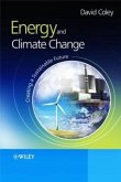 Energy and Climate Change: Creating a Sustainable Future