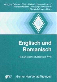 Englisch und Romanisch