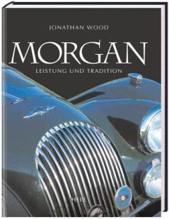 Morgan - Wood, Jonathan