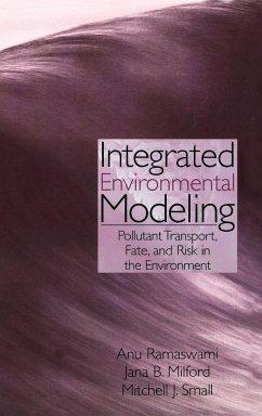 Environmental Modeling - Ramaswami, Anu;Milford, Jana B.;Small, Mitchell J.