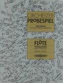 Orchester-Probespiel für Flöte / Piccoloflöte (Dürichen/Kratsch)