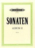 Klaviersonaten-Album (Köhler/Ruthardt)