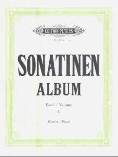Klaviersonatinen-Album (Köhler/Ruthardt)