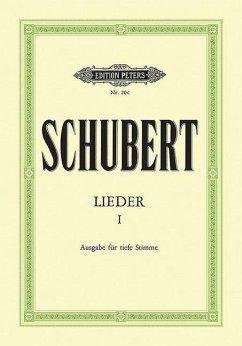 92 Lieder (Schöne Müllerin op.25 D 795, Winterreise op.89 D 911, Schwanengesang op.23,3 D 957 u. a.), t