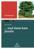 Und dann kam Joselle: Lesetagebuch Einzelheft