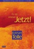 Eckhart Tolle: Es ist immer jetzt! (2 DVDs)