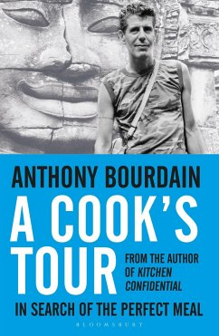 A Cook's Tour - Bourdain, Anthony