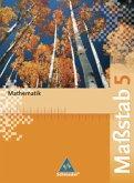 Maßstab 5. Mathematik. Schülerband. Nordrhein-Westfalen. Realschule