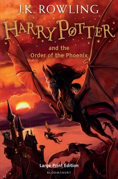 Harry Potter and the Order of the Phoenix - Rowling, Joanne K.