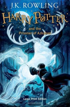 Harry Potter and the Prisoner of Azkaban - Rowling, Joanne K.