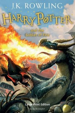 Harry Potter and the Goblet of Fire - Rowling, Joanne K.