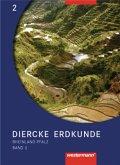7./8. Schuljahr / Diercke Erdkunde, Rheinland-Pfalz Bd.2