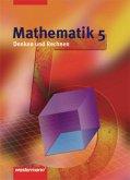 Mathematik 5. Denken und Rechnen. Schülerband. Nordrhein-Westfalen