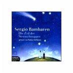 Die Zeit der Sternschnuppen, 2 Audio-CDs