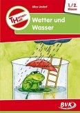 Themenheft Wetter und Wasser. 1./2. Klasse. Kopervorlagen. Grundschule und Förderschule