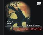 Rabenschwarz / Herbie Feldmann Bd.2 (3 Audio-CDs)