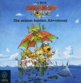 Geheimagent Morris, Die ersten beiden Abenteuer, 1 Audio-CD