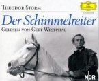 Der Schimmelreiter, 4 Audio-CDs