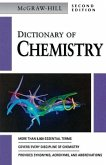 McGraw-Hill Dictionary of Chemistry