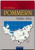 Städteatlas Pommern