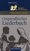 Ostpreußisches Liederbuch