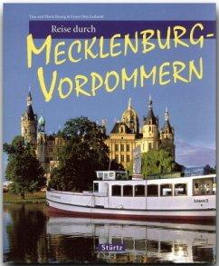 Reise durch Mecklenburg-Vorpommern