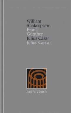 Julius Cäsar / Shakespeare Gesamtausgabe Bd.25 - Shakespeare, William