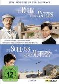 Der Ruhm meines Vaters + Das Schloss meiner Mutter - 2 Disc DVD