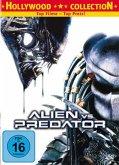 Alien Vs. Predator (Kinofassung), DVD