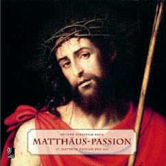 Matthäus Passion (Earbook)