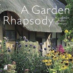 A Garden Rhapsody (Earbook)