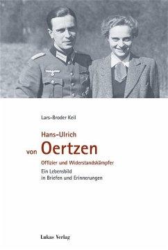 Hans-Ulrich von Oertzen - Keil, Lars-Broder