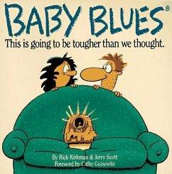 Baby Blues - Kirkman, Rick; Scott, Jerry