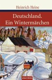 Deutschland / Ein Wintermärchen