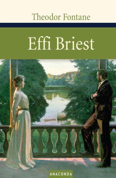 Briefe Von Crampas Im Effi Briest : Effi briest von theodor fontane buch buecher